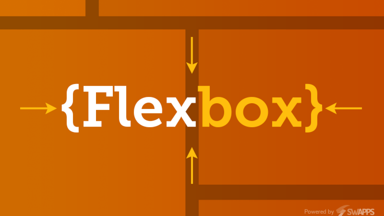A quick review of Flexbox | Swapps