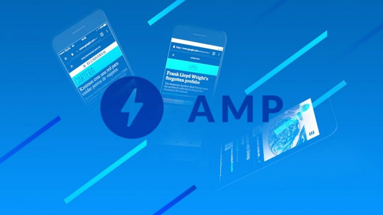 What is AMP and why you should use it?   Swapps