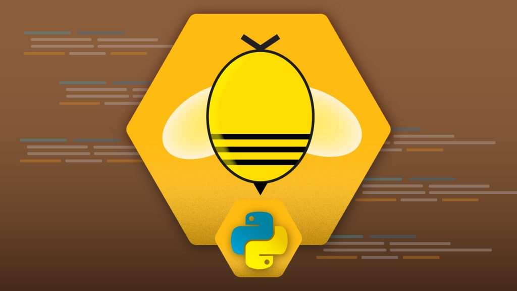 Beeware: Write Apps with Python! | Swapps