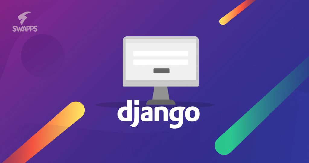 Working with nested forms with Django