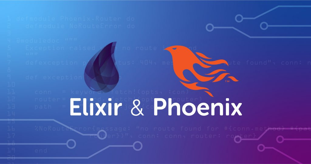 Getting started on Elixir and Phoenix
