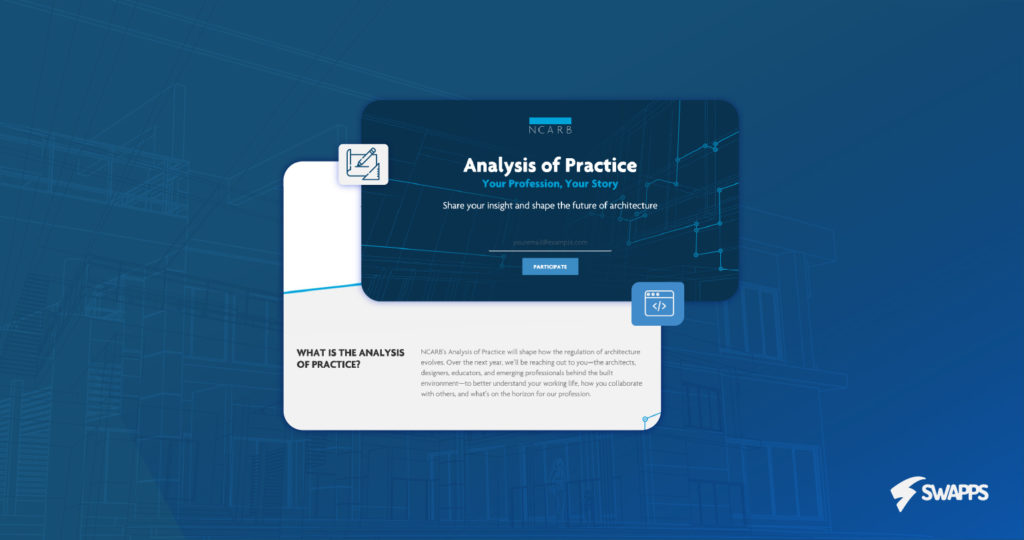 Analysis of Practice Website is On!
