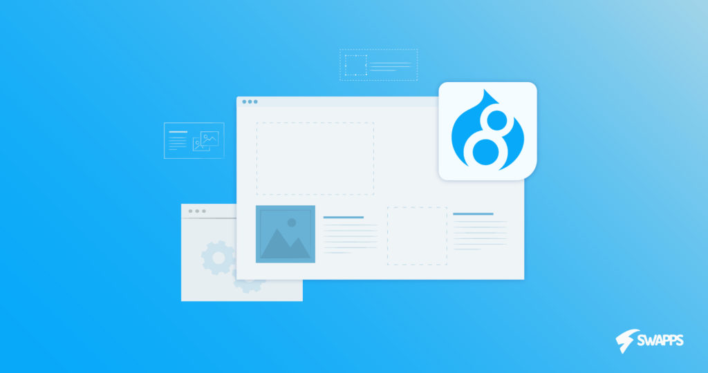 See what's new on Drupal 8